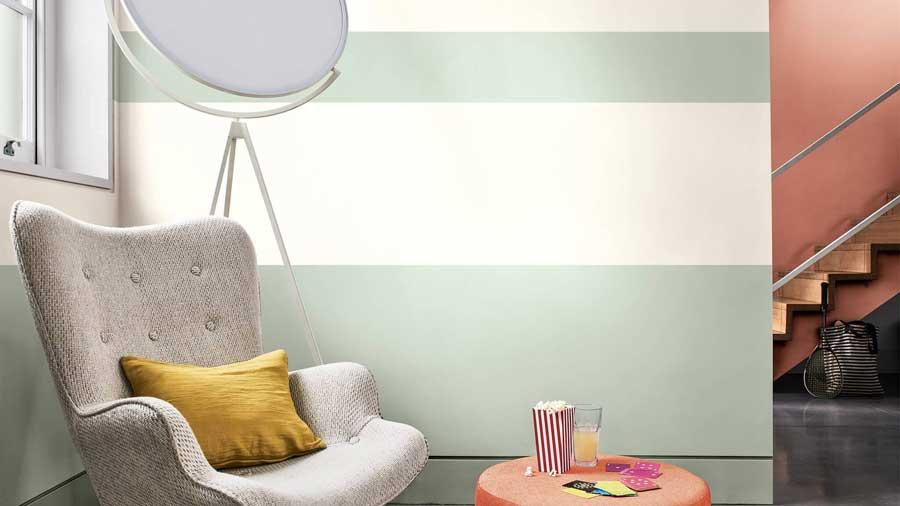 Chọn màu sơn phòng cho bé